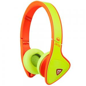 MonsterDNA On Ear Headphones