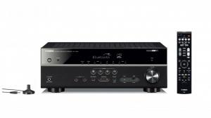Yamaha5.1-Channel AV Receiver with MusicCast