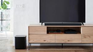 Soundbars   Home Theater   Audio   Schaefer's   Lincoln NE